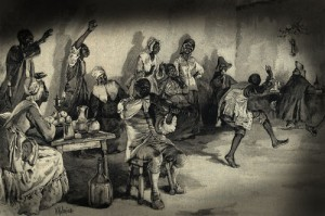 """understanding the african dimension of the stono rebellion """"african dimensions of the stono rebellion,"""" american historical review 96:4 (october 1991): 1101-113 thornton's article is the first detailed look at the role played by african culture and religion in the stono rebellion of 1739."""